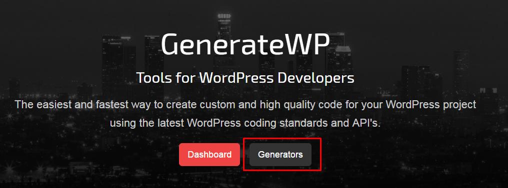 generatewp
