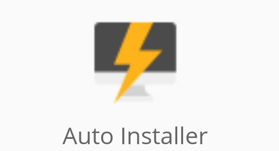 Auto Installer - Hostinger